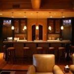 How to set up the perfect home bar impulse man - Home bar set ups ...