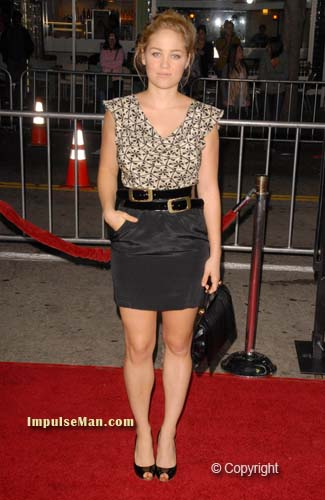 erika christensen legs bare legs and heels