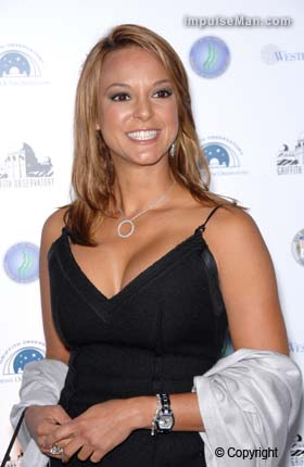 Eva LaRue Shows Her Nipples - Beautiful Celebrities